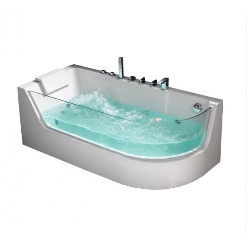 Ванна Frank F105R правая Размер:170*80*58см